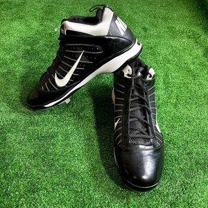 Nike Air Max 3/4 Metal Baseball Cleats 16 NEW